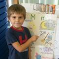 Voluntary Pre-Kindergarten